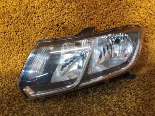 Запчасть фара левая Renault Logan 2012-2018