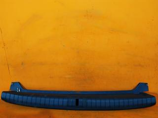 Запчасть обшивка панели багажника Genesis G80 2016-нв