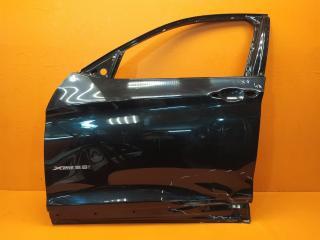 Запчасть дверь передняя левая BMW X4 2014-2018
