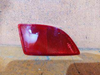 Запчасть отражатель правый Mazda 3 2013-2018