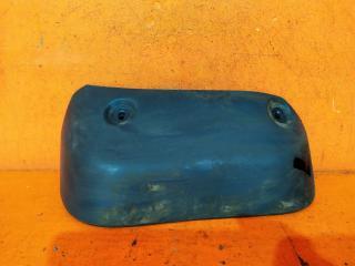 Запчасть брызговик задний левый Mitsubishi Pajero 2006-нв
