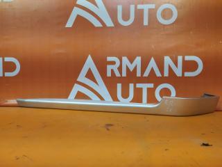 Запчасть накладка бампера задняя левая Land Rover Range Rover 2012-нв