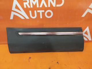 Запчасть молдинг двери задний правый ford Explorer 2015-нв