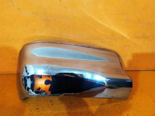 Запчасть накладка бампера задняя левая Toyota Hilux 2015-нв