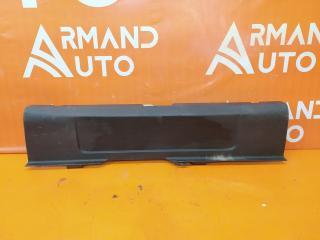 Запчасть обшивка багажника Renault Fluence 2009-2017