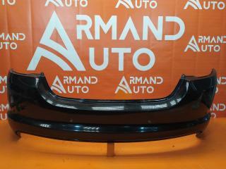 Запчасть бампер задний Jaguar XF 2011-2015