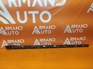 Запчасть каркас накладки порога правый Audi RS4 2017-нв