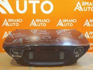 Запчасть крышка багажника Jaguar X-TYPE 2001-2008