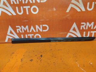 Запчасть молдинг двери передний левый Mitsubishi L200 2006-2015