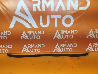 Накладка бампера передняя Hyundai Creta 2016-нв