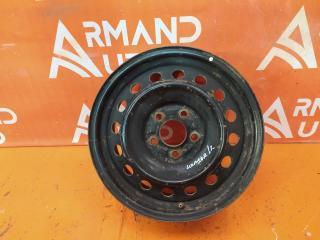 Запчасть диск колёсный Mitsubishi Lancer
