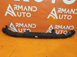 Запчасть абсорбер бампера передний BMW X5 2013-2018