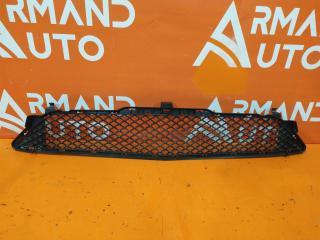 Запчасть решетка бампера передняя Mercedes B-Class 2011-2014