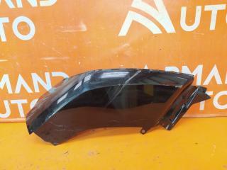 Запчасть накладка бампера передняя правая Audi Q3 2014-2018