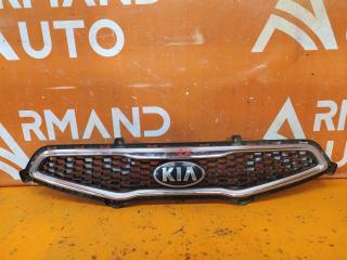 Запчасть решетка радиатора Kia Picanto 2011-2015