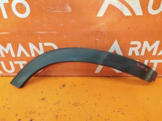Запчасть расширитель арки на двери задний правый Toyota Highlander 2013-нв