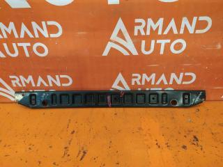 Запчасть панель передняя (суппорт радиатора) Ford Galaxy 2010-2015