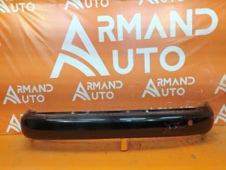Запчасть бампер задний volkswagen Caddy 2004-2010