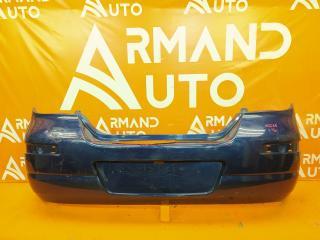 Запчасть бампер задний Nissan Tiida 2004-2013