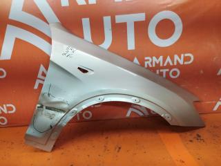Запчасть крыло переднее правое BMW X4 2014-2018