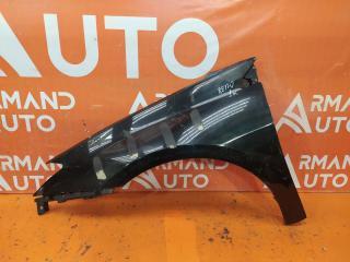 Запчасть крыло переднее левое Renault Laguna 2007-2012