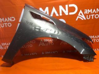 Запчасть крыло переднее правое Nissan Patrol 2010-нв