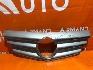 Запчасть решетка радиатора Mercedes A-Class 2008-2012
