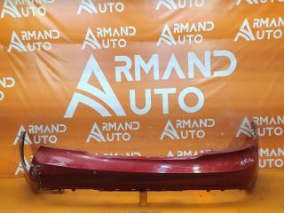 Запчасть бампер задний Mercedes SL-Class 2012-2016