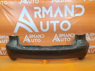Запчасть бампер задний Mercedes B-Class 2008-2011