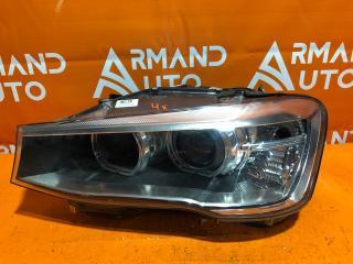 Запчасть фара левая BMW X3 2014-2017