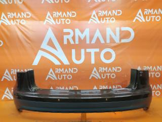 Запчасть бампер задний Audi A6 Allroad 2012-2014