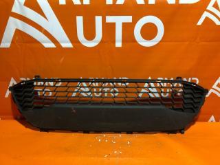 Запчасть решетка бампера передняя Hyundai I30 2010-2012