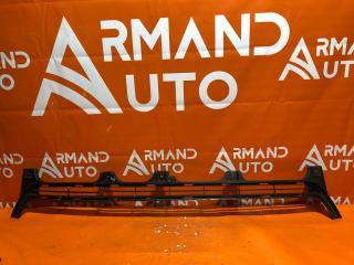 Запчасть решетка бампера передняя Toyota Land Cruiser Prado 2013-2017