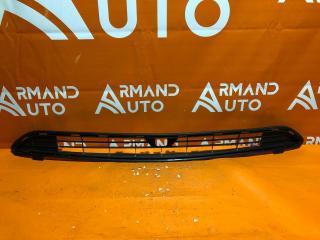 Запчасть решетка бампера передняя Toyota Rav4 2015-2019