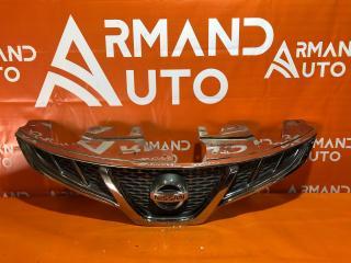 Запчасть решетка радиатора Nissan Murano 2011-2015