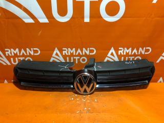 Запчасть решетка радиатора Volkswagen Golf 2012-нв