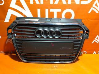 Запчасть решетка радиатора Audi A1 2010-2015