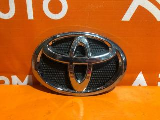 Запчасть эмблема передняя Toyota Land Cruiser Prado 2017-нв