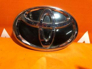 Запчасть эмблема задняя Toyota Land Cruiser Prado 2009-нв