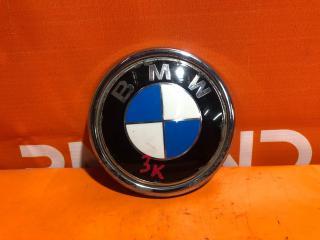 Запчасть эмблема задняя BMW X5 2013-2018