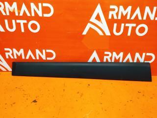 Запчасть молдинг двери передний левый Renault Dokker 2012-нв