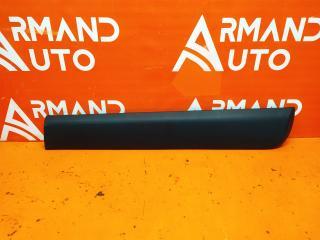 Запчасть молдинг двери задний левый Renault Dokker 2012-нв