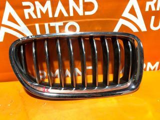Запчасть решетка радиатора правая BMW 5 series 2013-2017