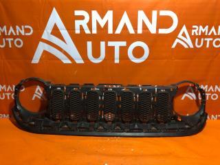 Запчасть решетка радиатора Jeep Renegade 2014-нв