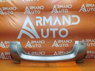 Запчасть бампер задний Toyota Auris 2012-2015