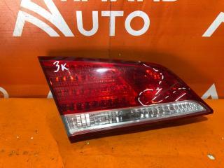 Запчасть фонарь внутренний левый Hyundai i40 2011-2015