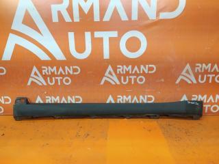 Запчасть накладка порога левая Jeep Renegade 2014-нв