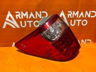 Запчасть фонарь внешний левый Toyota Alphard 2008-2014