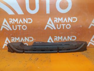 Запчасть абсорбер бампера задний Ford Fiesta 2008-нв