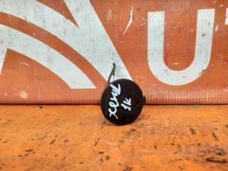 Запчасть заглушка буксировочного крюка задняя hyundai Tucson 2009-2015